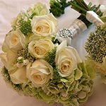 Bridal Bouquets Ref: BB106